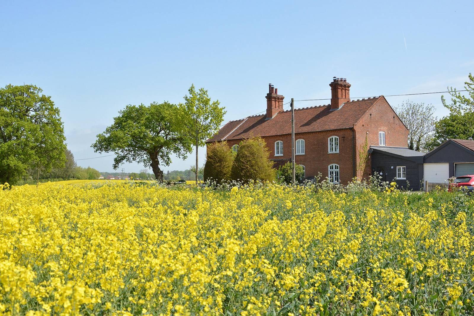 Cottage in Suffolk