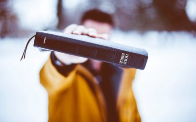 How a Lying, Cheating Church Pastor Helped Me Grow My Writing Business