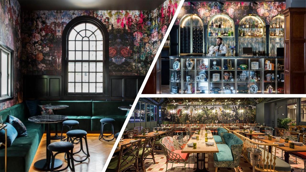 Za Za Ta Bar and Restaurant, Brisbane